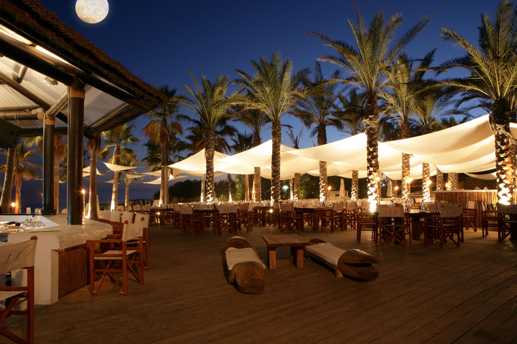 Don Carlos Leisure Resort To Marbella Old Town By Car