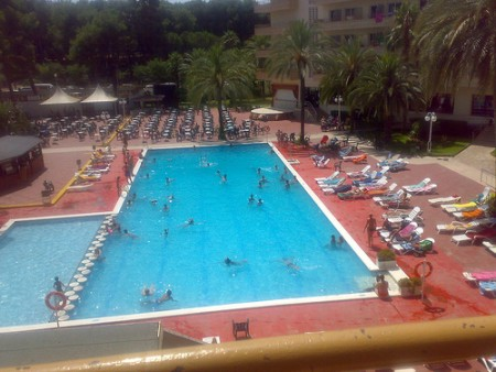 Golden Port Salou And Spa Hotel Room Advice