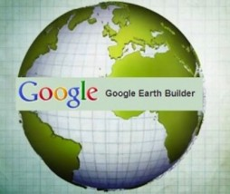 google-earth-builder