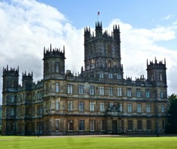 castillo de Highclere