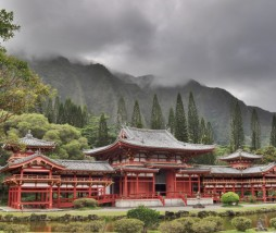 Byodo-In Hawai