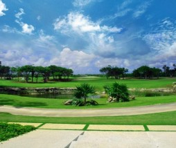 cancun country club