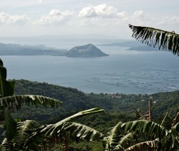 Trip to Tagaytay and Taal Volcano