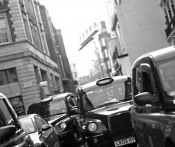 Black Cabs - Taxis Londres