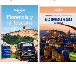 guias lonely planet