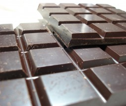 Tabletas chocolate