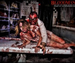 Blood Manor NY