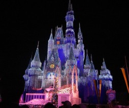 Magic Kingdom en Disney World