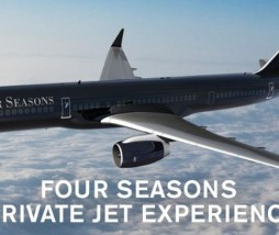 Avión Four Seasons