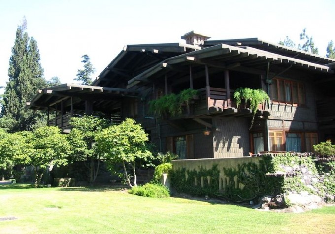 Museo Gamble House