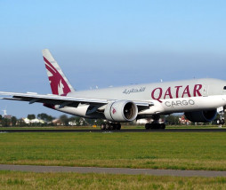 aviones de Qatar Airways
