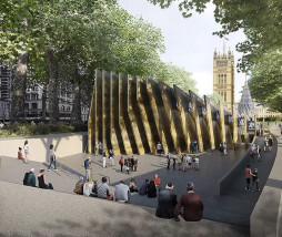 El Holocausto tendrá memorial en Londres