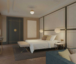 Hotel CoolRooms