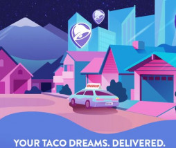 Hotel Taco Bell